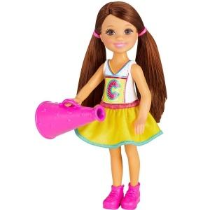 Barbie Chelsea ve Yepyeni Arkadaşları