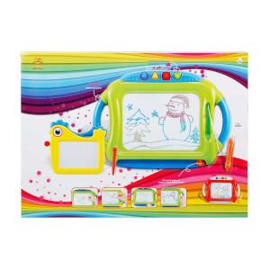 Doodle Renkli 2'li Yazı Tahtası