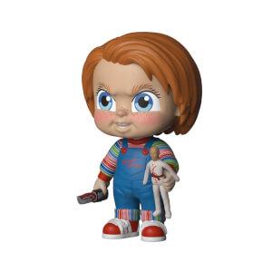 Funko Pop 5 Star Horror : Chucky Figür
