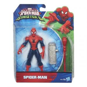 Spiderman Web City Figür 15 cm.