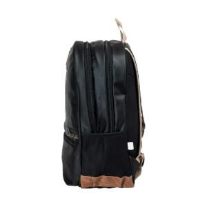 U.S. POLO Okul Çantası Siyah 8100