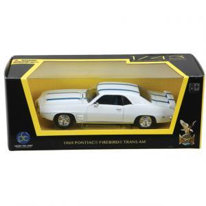 1:43 Model Araba Pontiac Firebird 1969
