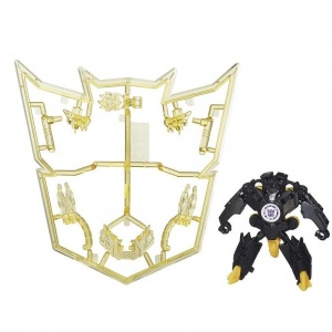 Transformers Robots In Disguise Mini-Con Divebomb (Swelter)