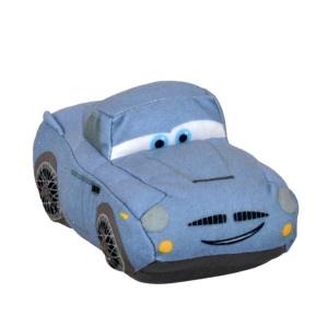 Cars 2 Peluş Araba 16 cm.