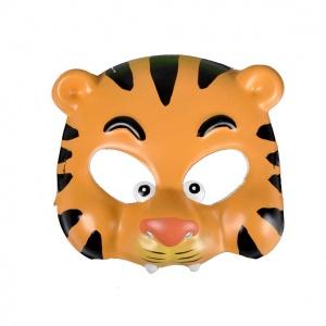Yarım Hayvan Maskeleri