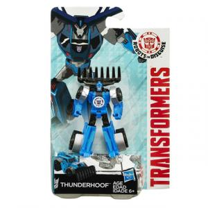 Transformers Robots In Disguise Mini Figür (Thunderhoof)
