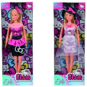 Steffi Hello Kitty Glam