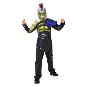 Hulk Kostüm Standart Beden