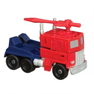 Transformers 4 Mini Figür