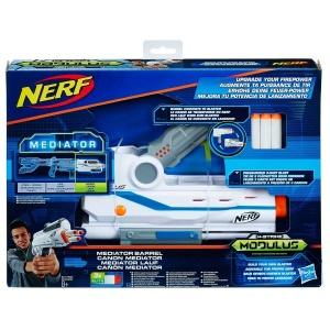 Nerf N-Strike Modulus Mediator Aksesuar Kiti E0029