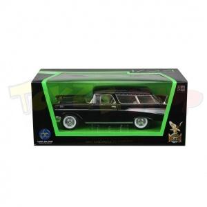 1:24 Chevrolet Nomad Siyah 1957