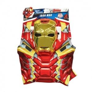 Iron Man Kostüm Standart Beden