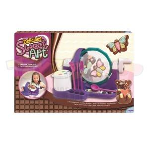 Sweet Art Çikolata Yapım Seti 3307