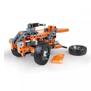 Mekanik Laboratuvarı - Buggy & Quad