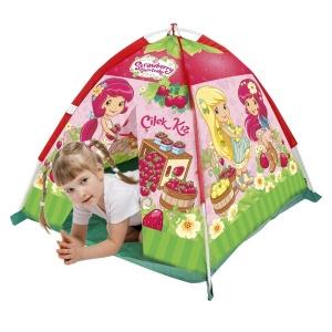 Çilek Kız'ın Çadırı