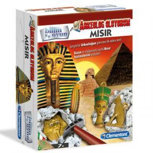 Arkeolog Oluyorum - Mısır