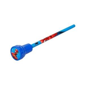 Spiderman Mühür Başlıklı Kurşun Kalem