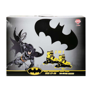 Batman 2in1 3 Teker Paten