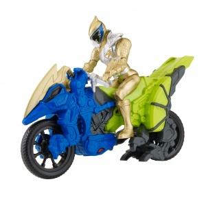 Dino Charge Figürlü Dinosiklet (Gold Ranger)