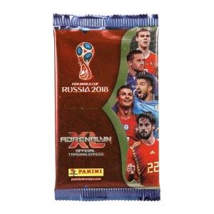 FIFA 2018 Dünya Kupası Trading Card