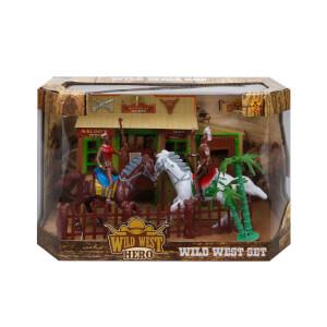 Kovboy Set
