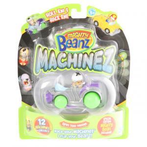 Mighty Beanz Araçlar