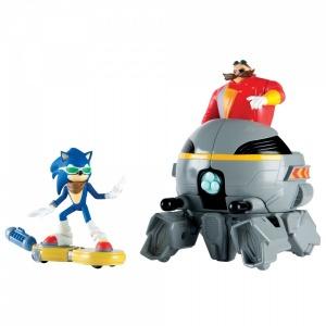 Sonic-Eggman Mücadele Seti