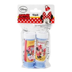 Minnie 2'li Köpük Baloncuk