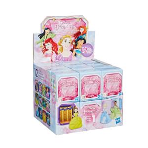 Disney Prenses Mini Figür Sürpriz Kutu E3437