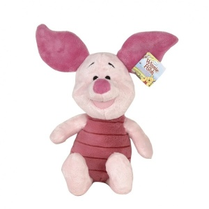 Piglet Floppy Peluş 43 cm.