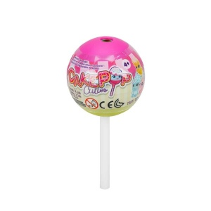 Cake Pop Cuties Tekli Paket S1