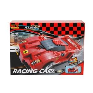 Yapım Seti : Yarış Arabası J5672A