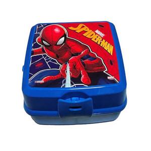 Spiderman Beslenme Kabı 97844