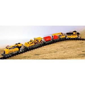 CAT Işıklı Ekspres Büyük Tren Seti