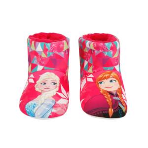 Frozen Elsa Ev Çizmesi 30-35
