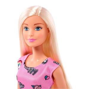 Şık Barbie