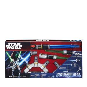 Star Wars Bladebuilders Elektronik Işın Kılıcı Seti
