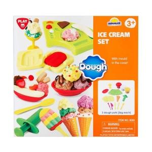 Dondurma Yapımı Oyun Hamur Seti