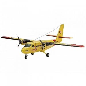 Revell 1:72 Uçak DHC-6 Twin Kit Set