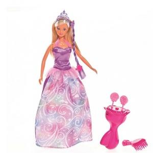 Steffi Güzel Saçlı Prenses
