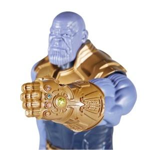 Avengers Infinity War Titan Hero Thanos Özel Figür 30 cm.