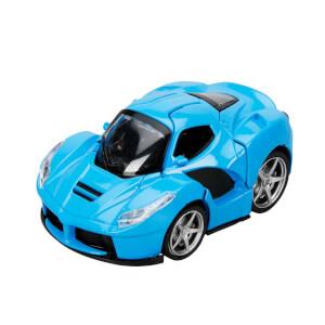 Maxx Wheels Sesli ve Işıklı Model Arabalar 11,5 cm.