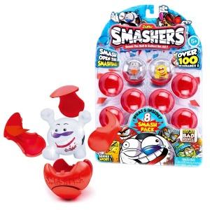 Smashers 8'li Paket