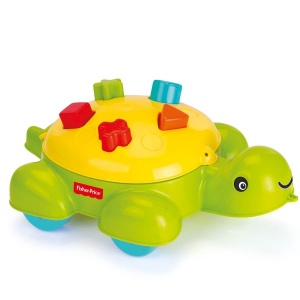 Fisher Price Bultak Kaplumbağa