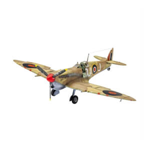 Revell 1:48 Spitfire MK.VC Uçak 3940
