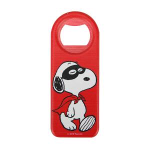Snoopy Magnet Açacak