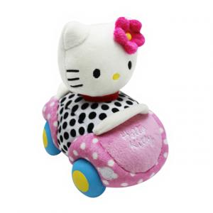 Hello Kitty Araba