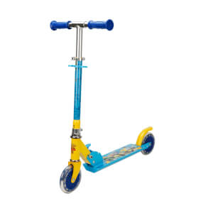 Toy Story 2 Tekerlekli Scooter
