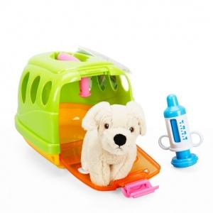 Çantalı Kedi ve Köpek Oyun Setleri