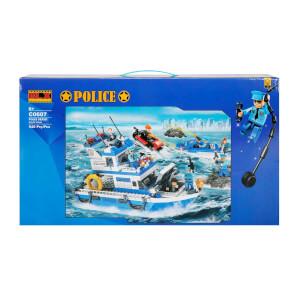 Yapım Seti: Polis Serisi C0607